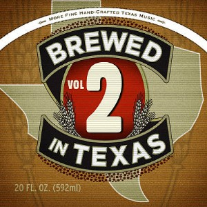 V.A. - Brewed In Texas Vol 2